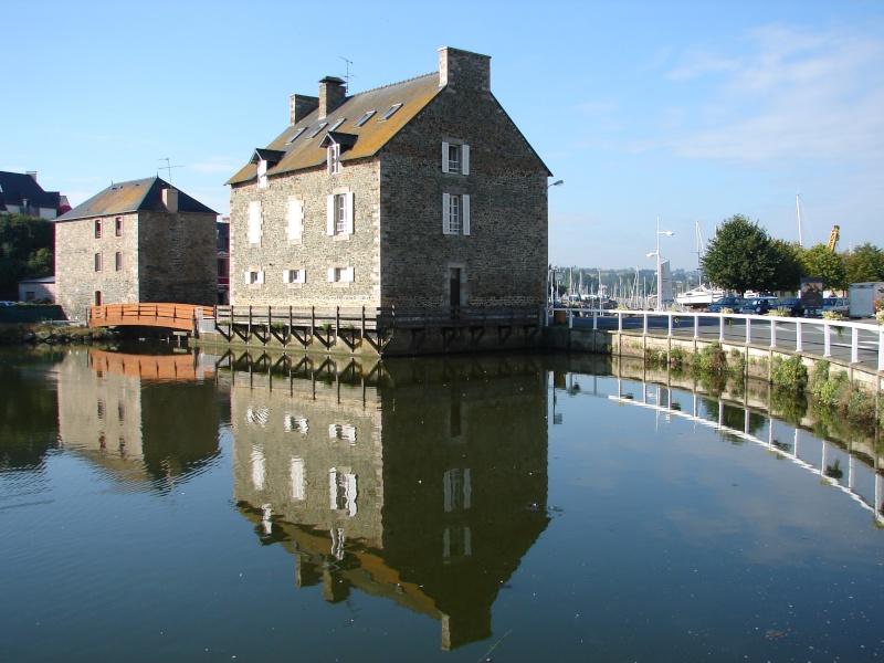 Val-André et environs Moulin11