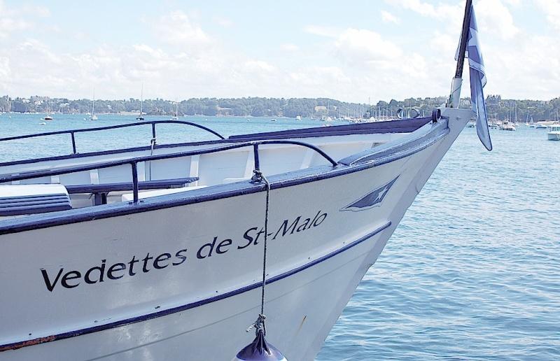 Saint-Malo [La cité Corsaire] - Page 4 Vedett10