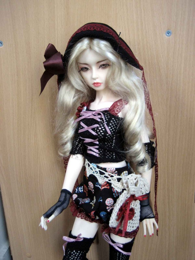 La couture d'Alice! Arkana20