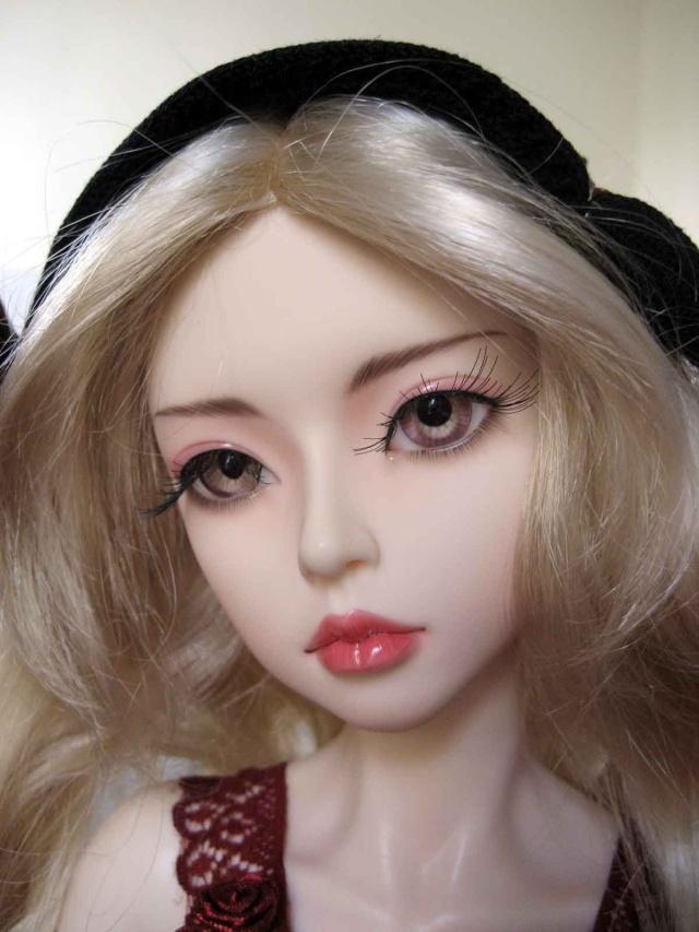 La couture d'Alice! Arkana22
