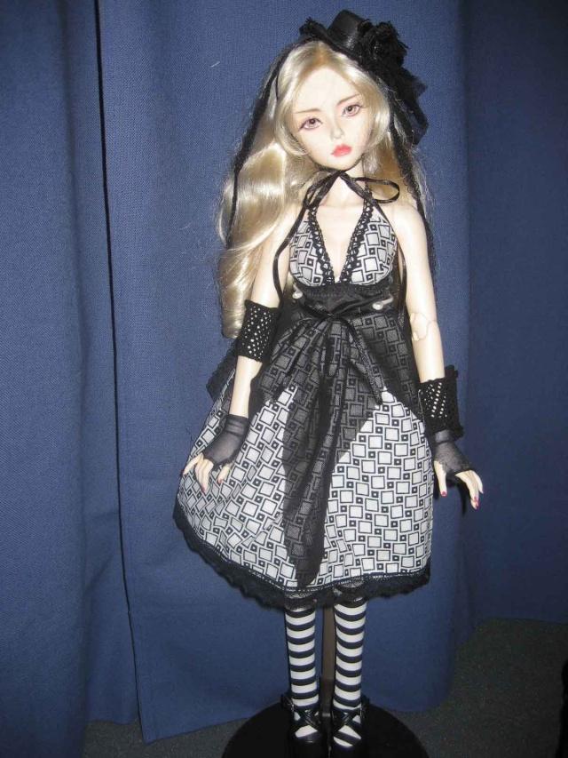 La couture d'Alice! Robe110