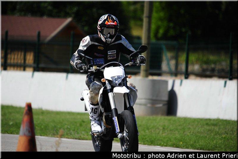 Test de l'Husaberg FS 570 (supermoto) 2010 01212