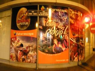 Publicité / campagnes d'affichage urbain P6262310