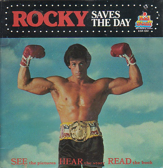 45 Tours. (collection slystallone) - Page 2 Rocky_22