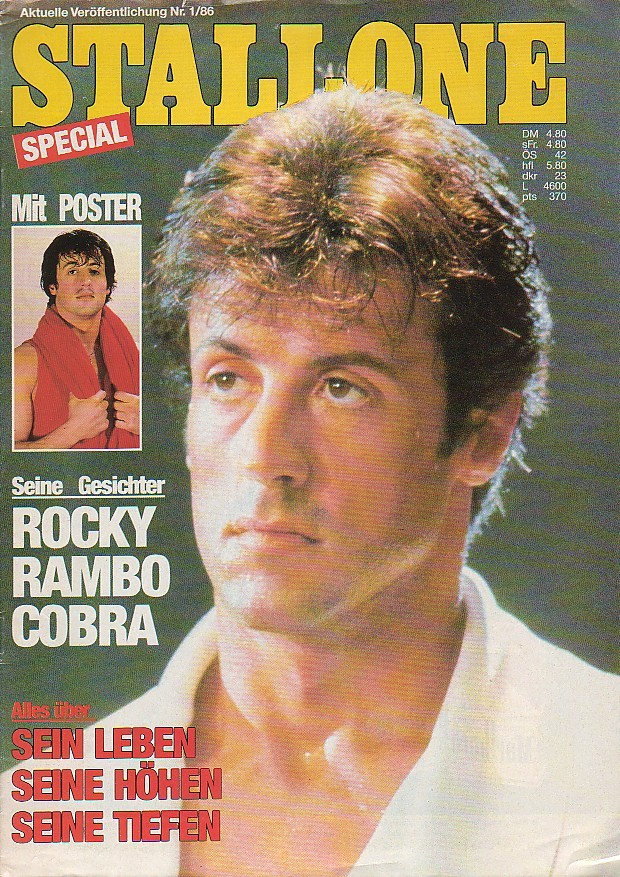 Les livres (Collection slystallone) - Page 6 Stallo10