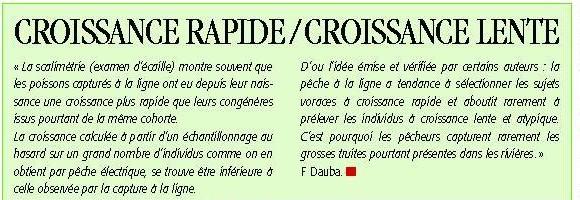 Croissance. Prout10
