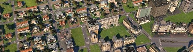 Démo jouable et tests de Cities XL disponibles Cities10