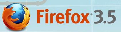 Disponibilité de Firefox 3.5 Firefo11
