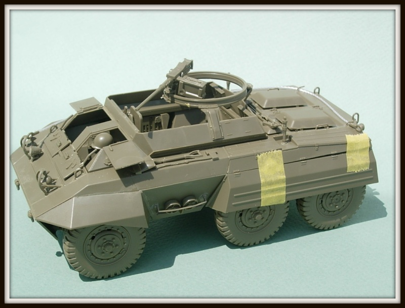 M20 Greyhound 1/35 Tamiya Dscn0013