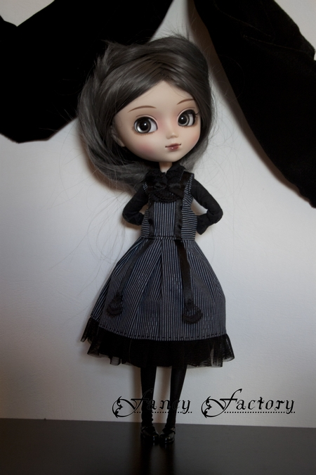 F a n c y F a c t o r y ▬ Little Dolls p3 Charlo10