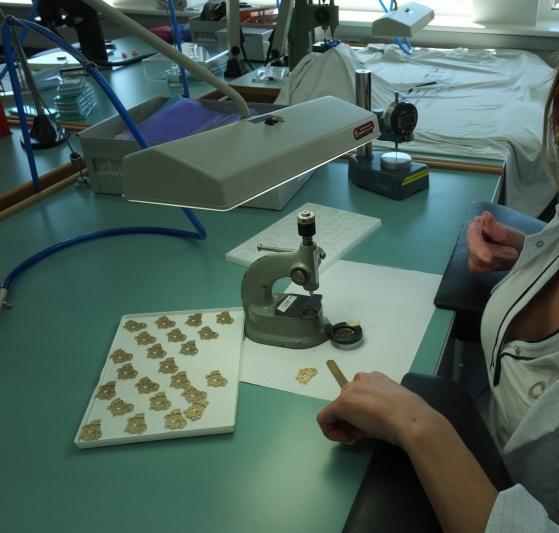 Compte rendu de la visite de la manufacture Zénith  Untitl11