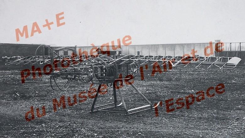 Huitième série de photos du MAE transmises par G.Demmerlé C13310