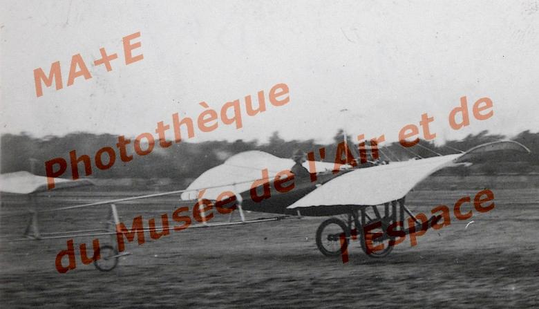 Huitième série de photos du MAE transmises par G.Demmerlé C13710