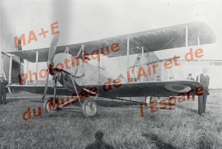 Huitième série de photos du MAE transmises par G.Demmerlé C15410