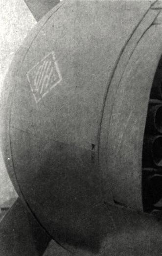 Les couleurs d'un La-5 FN en juillet 43.... Kapot-10