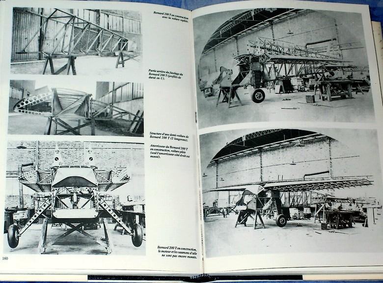 Avions Bernard - Page 2 P4242710