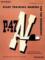 "Republic P-47D ""Thunderbolt"" P47n-m10"