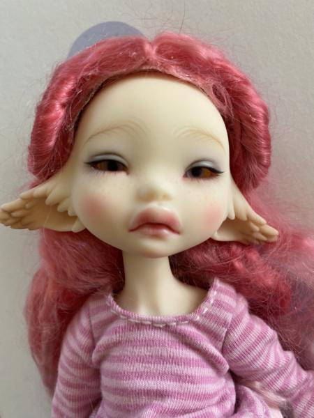 [VDS] Depths dolls : Deilf humaine bleue LE Fcfe7a10