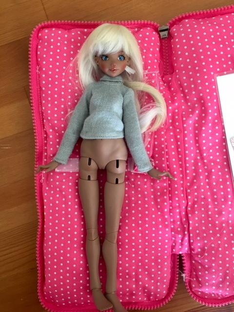 [v] Meël Dust of dolls / Momonita cocoa / Lati Ari tan  Img_4220