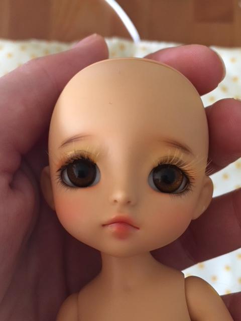[v] Meël Dust of dolls / Momonita cocoa / Lati Ari tan  Img_4313