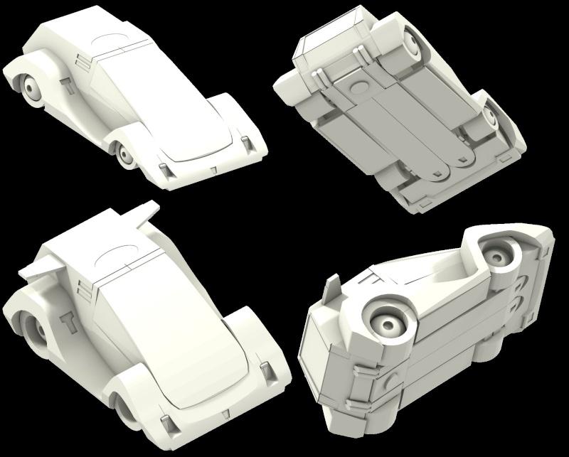 Pôle Position. Turbo11