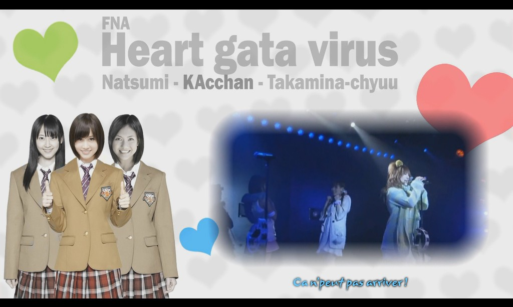 [Stage] Heart Gata Virus - Page 25 0110