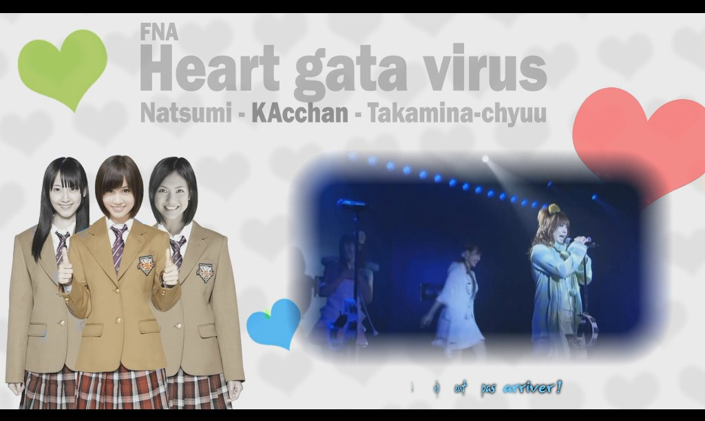 [Stage] Heart Gata Virus - Page 25 0210