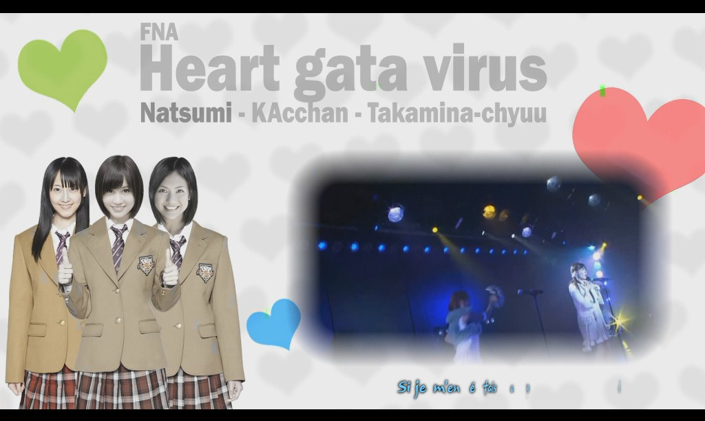 [Stage] Heart Gata Virus - Page 25 0310