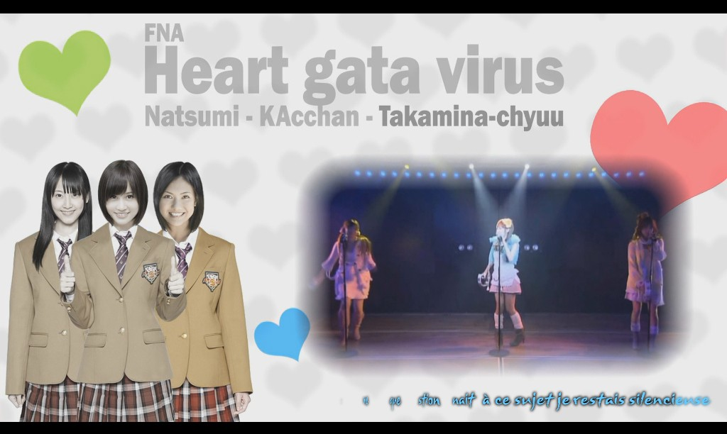 [Stage] Heart Gata Virus - Page 25 0410