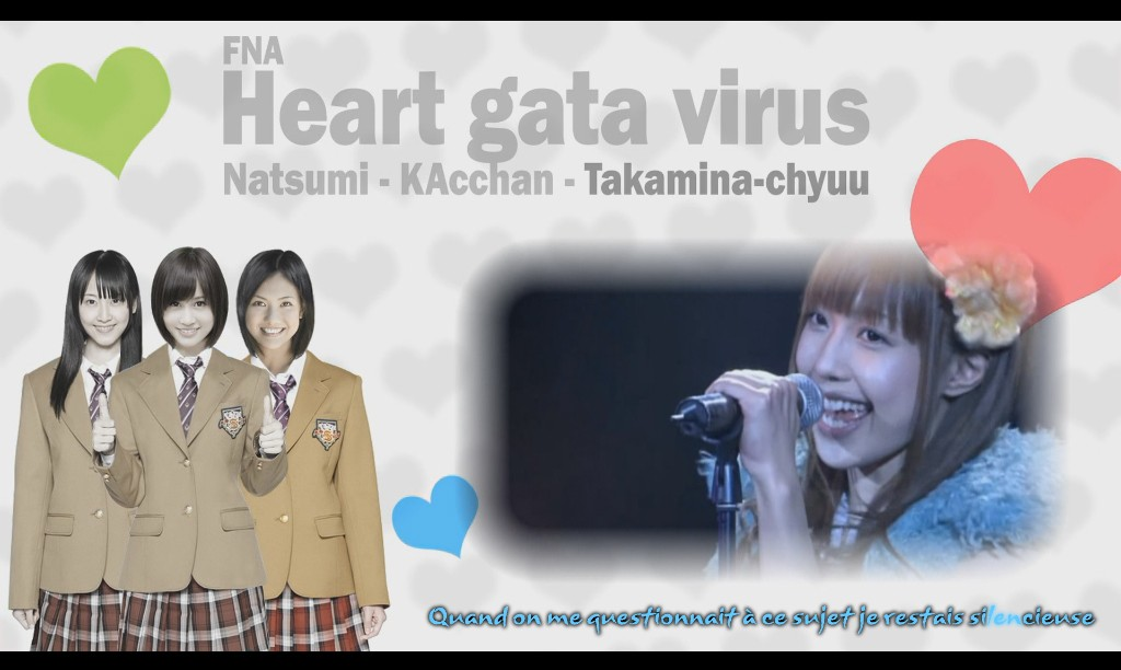 [Stage] Heart Gata Virus - Page 25 0510