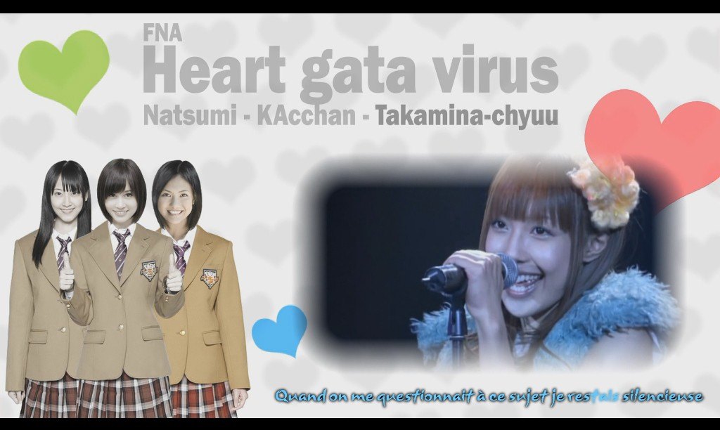 [Stage] Heart Gata Virus - Page 25 0610