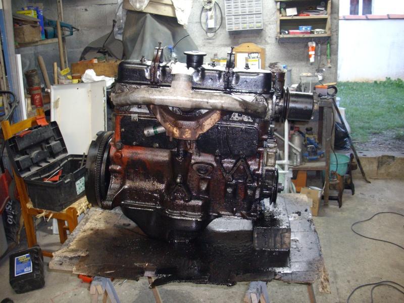 remise à niveau HY: changement moteur et réfection plateau Dapa_123