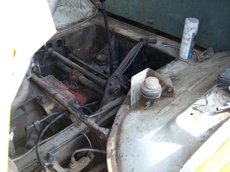 remise à niveau HY: changement moteur et réfection plateau Dapa_137