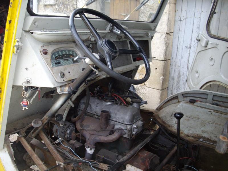 remise à niveau HY: changement moteur et réfection plateau Dapa_138