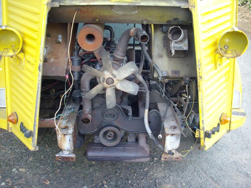 remise à niveau HY: changement moteur et réfection plateau Dapa_143