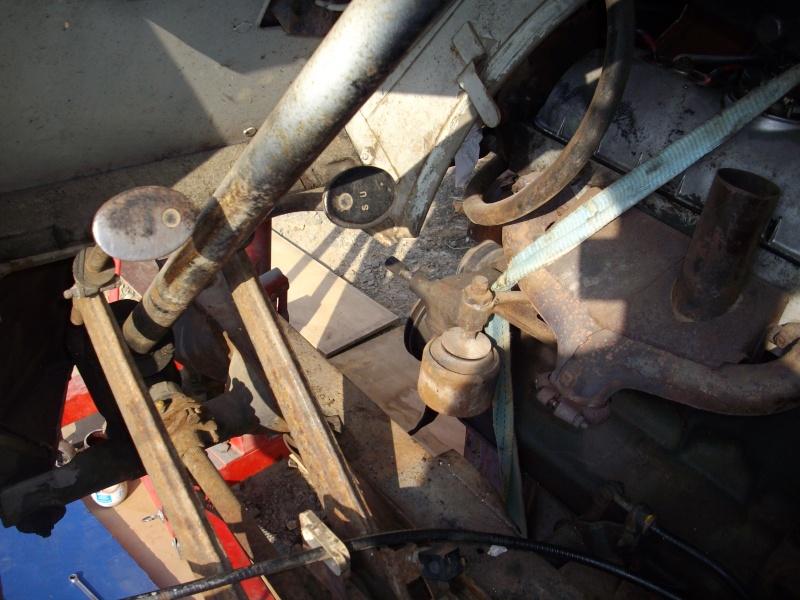 remise à niveau HY: changement moteur et réfection plateau Dapa_154