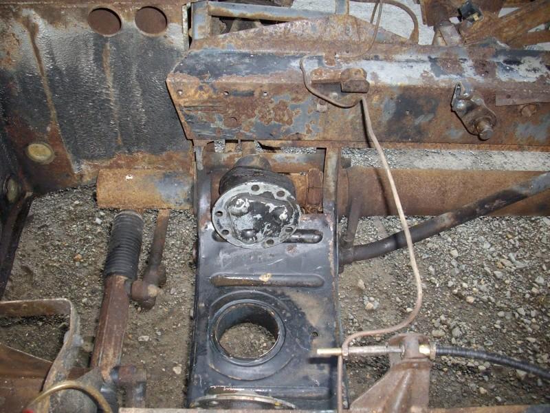 remise à niveau HY: changement moteur et réfection plateau Dapa_168