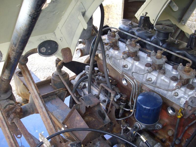 remise à niveau HY: changement moteur et réfection plateau - Page 3 Dapa_327