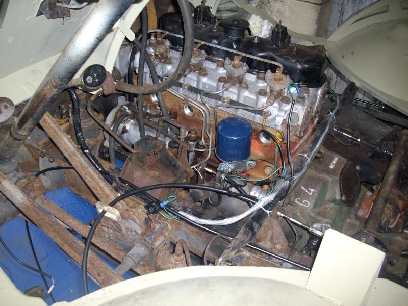 remise à niveau HY: changement moteur et réfection plateau - Page 3 Dapa_347