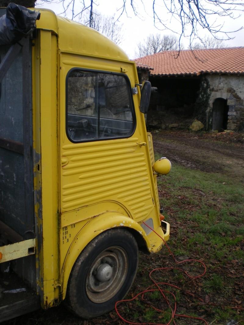 Présentation : mes H porte voiture Dapa_410