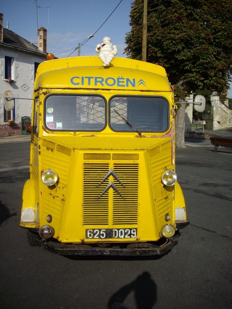 vend type H de 1957 Hy_dep11