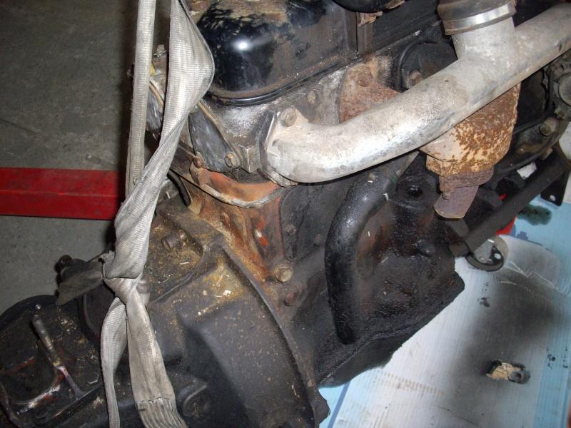 remise à niveau HY: changement moteur et réfection plateau Imgp3520