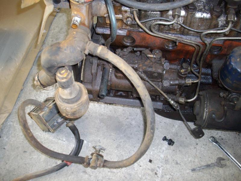 remise à niveau HY: changement moteur et réfection plateau Imgp3521