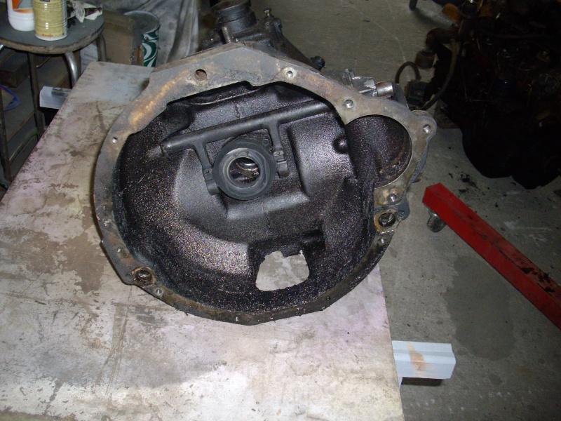 remise à niveau HY: changement moteur et réfection plateau Imgp3526
