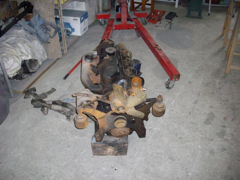 remise à niveau HY: changement moteur et réfection plateau Imgp3530