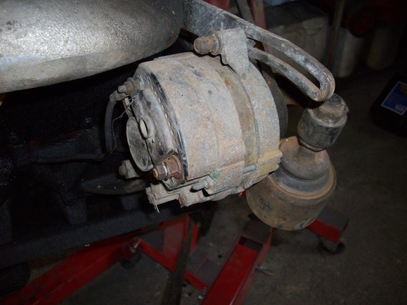 remise à niveau HY: changement moteur et réfection plateau Imgp3531