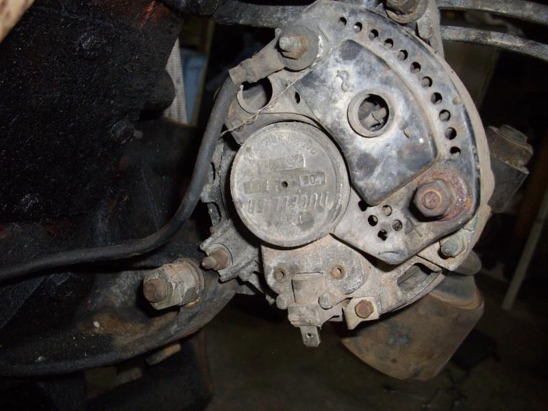 remise à niveau HY: changement moteur et réfection plateau Imgp3532
