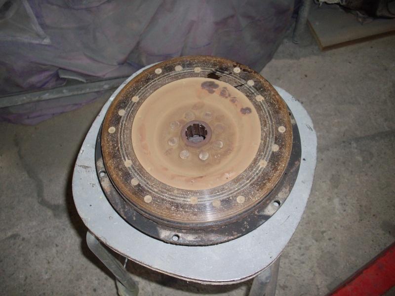 remise à niveau HY: changement moteur et réfection plateau Imgp3534