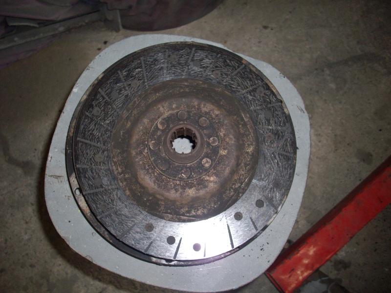 remise à niveau HY: changement moteur et réfection plateau Imgp3535