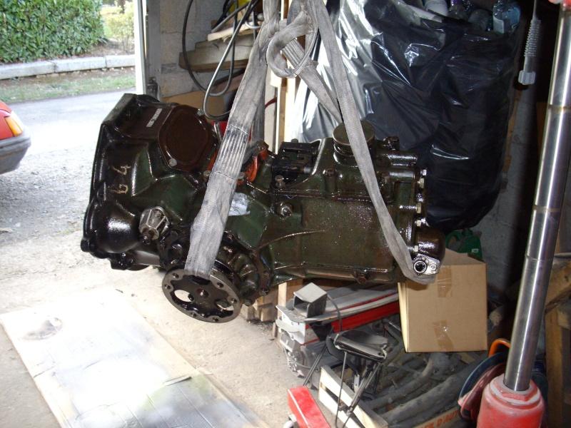 remise à niveau HY: changement moteur et réfection plateau Imgp3536